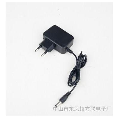 厂家直供中山头灯充电器  18650充电器  矿灯充电器 4.2v800ma充电器 电池充电器