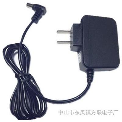 厂家直供头灯充电器  18650充电器  矿灯充电器 4.2v800ma充电器