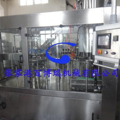 果汁饮料设备生产线 饮料灌装线瓶装饮料生产BBR-2890