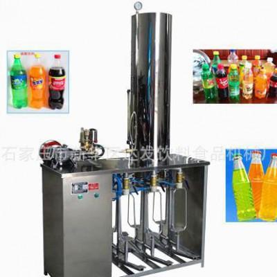 小型饮料生产机械设备、碳酸饮料加工设备
