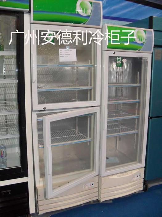 供应 厂家饮料风冷柜 单门饮料冷柜