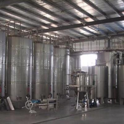 杏仁露饮料生产线设备|核桃露饮料设备|露露饮料生产线设备|易拉罐植物蛋白饮料