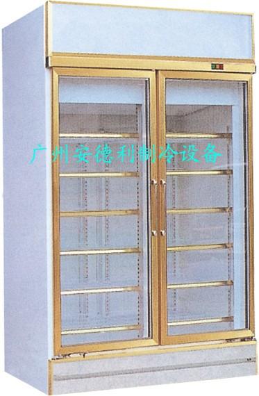 供应安德利 H2型饮料冷柜 双门饮料冷柜 立式饮料冷柜 饮料冷柜价格