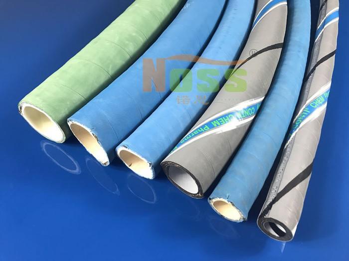 供应化学品输送软管 耐酸碱软管 耐腐蚀软管 耐有机溶剂PVC软管 多用途化学品输送管