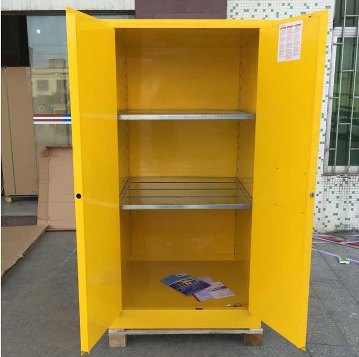 大型危险化学品柜 pp化学品柜 化学品柜需