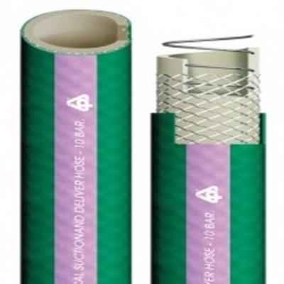 937化工软管|耐大多数化学品|酸碱化学品软管