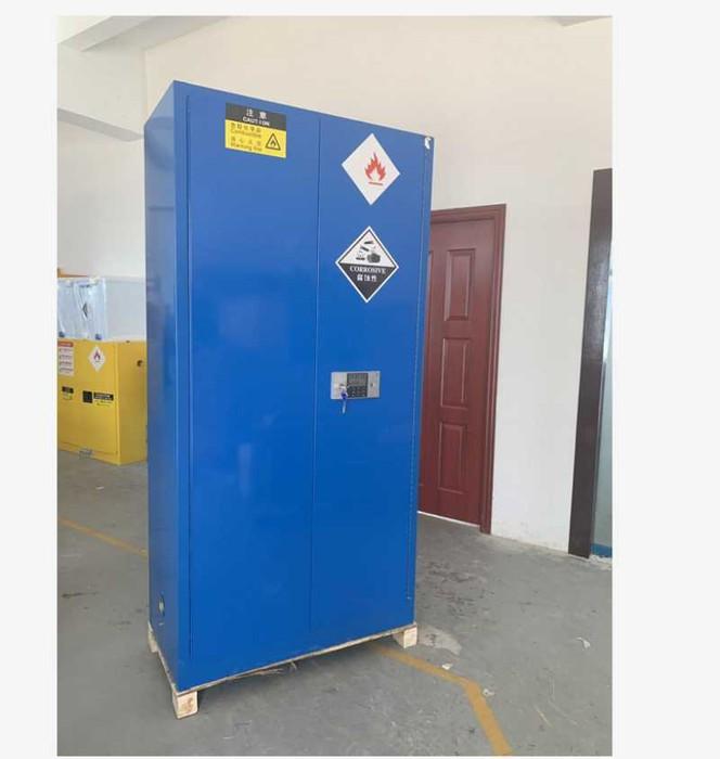 化学品存储柜 危险化学品贮存柜 化学品保存柜