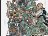 零点夜听:宇宙之神~忆天-灵通地藏王菩萨赞2